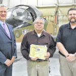 Oaks aviation instructor honored by FAA