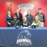 Spargur signs with Shawnee State