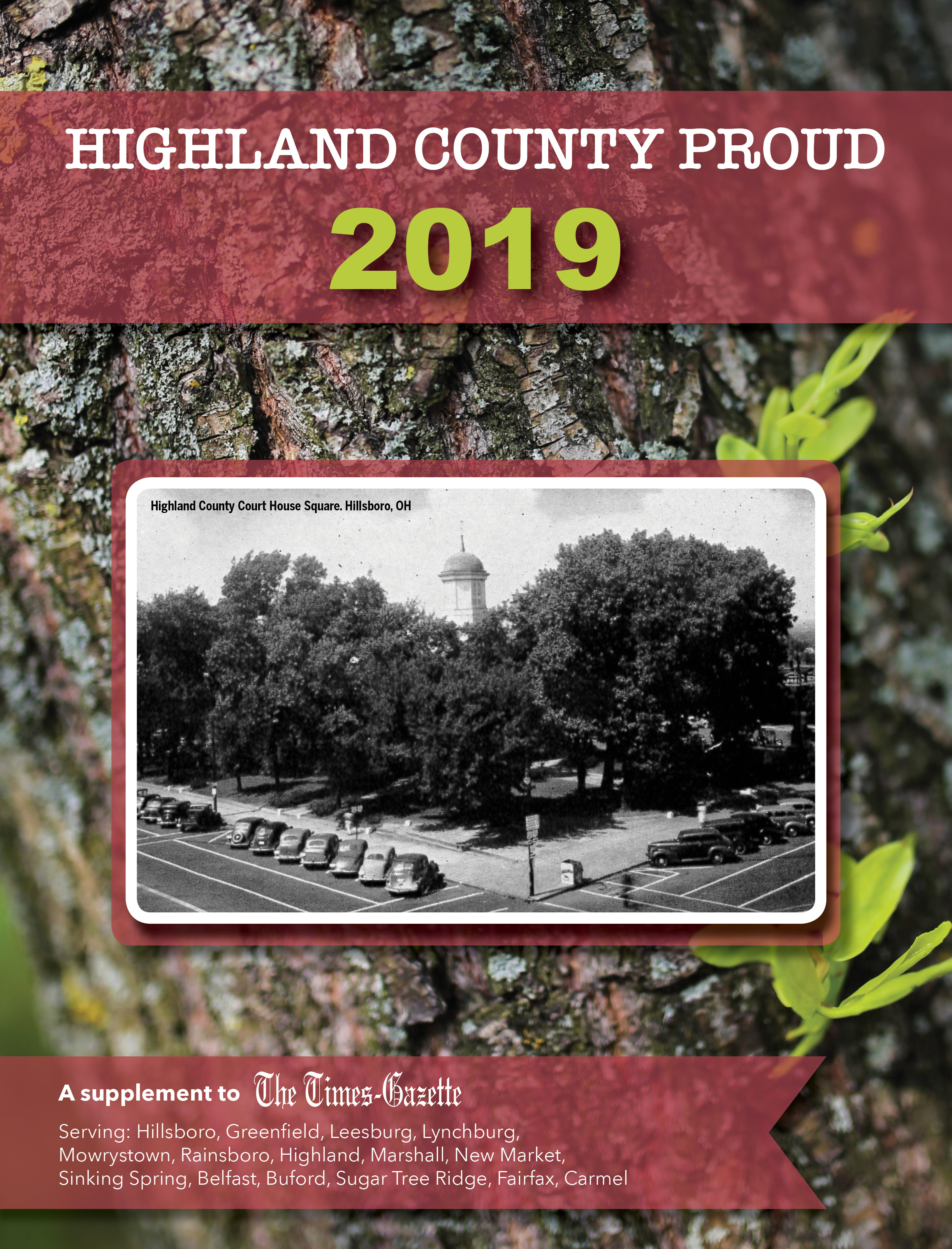 Highland County Proud 2019