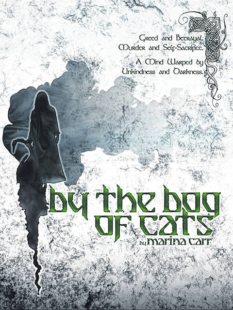"The SSCC Theatre will present Marina Carr's ""By the Bog of Cats"" April 5-7."