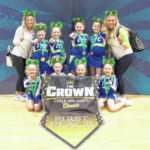 Inspire athletes set for The One Cheer finals