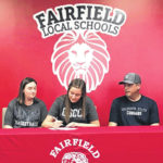 Barnes signs with Columbus State