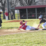Hillsboro baseball drops close game at home to Western Brown 6-5 in eight innings