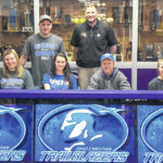 Willis signs with Ohio Christian for Golf