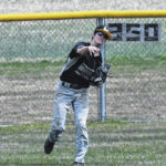 Lynchburg-Clay falls to CNE in Saturday double header