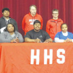 Burns signs with Thomas More for football