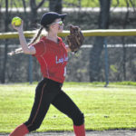 Fairfield Softball falls to Williamsburg 4-3
