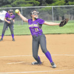 McClain softball too much for Washington on Wednesday in 13-1 win