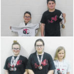Cross County Bushido Karate Club success continues