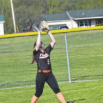 Whiteoak Softball travels to Lynchburg-Clay and picks up 14-9 win