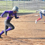 McClain Lady Tigers fall to Peebles Lady Indians 13-2 in six innings
