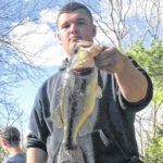 Unlicensed fishing allowed May 4-5