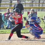 Fairfield varsity Softball 3-0 at Spring Showcase Tournament in Akron