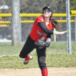 Fairfield Softball bounces back with 4-0 shutout over Fayetteville