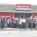 Faulconer State Farm Insurance welcomed to Hillsboro
