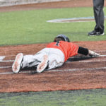 Whiteoak falls to Huntington 8-3 in District Final