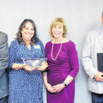 Bright Local receives breakfast award