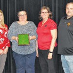 Highland County Friends of 4-H honored