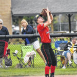 Fairfield scores three in the 7th in come from behind win