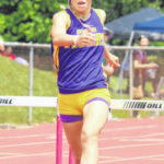 Hillsboro's Stodgel and Burns move on to State Meet in D II