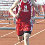 Hillsboro holds off Wilmington and EC in tri meet