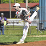 Magulac represents Hillsboro as FAC Player of the Year in Baseball