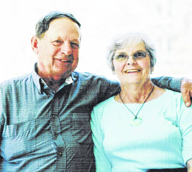 Will and Joann Bohrer will celebrate their 60th wedding anniversary from 2-5 p.m. Monday, May 27 at 4775 Sorg Rd., Hillsboro.