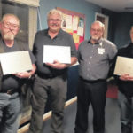 CMH gives laptops to amateur radio groups