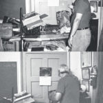 Throwback Thursday: Moving the mess