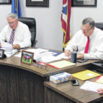 County opens bids for road repairs