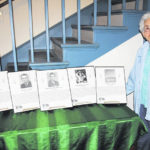 HCHS Hall of Fame calls four