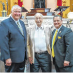 Morrison recognized by Ohio House
