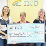 NCB donates to Relay for Life