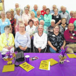 McClain H.S. class of 1959 holds reunion
