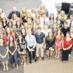 Adena awards health care scholarships