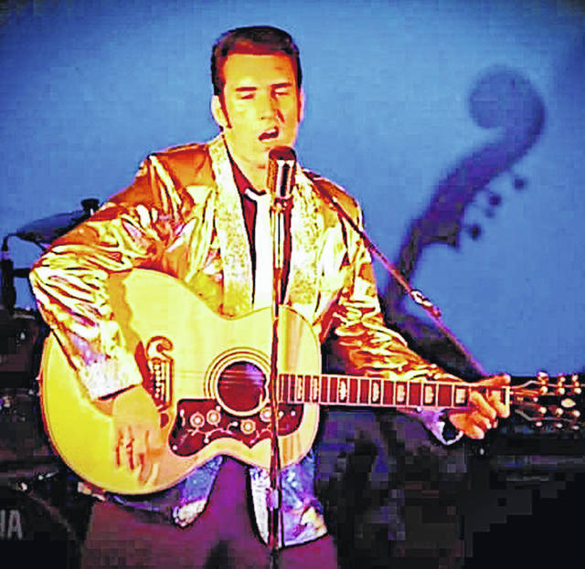 "Aron Jones and the Kool Kats plan to leave fans ""all shook up"" following their annual Elvis Tribute show at the Paxton Theatre on Saturday, July 20."