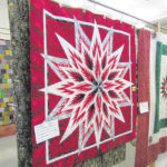 Quilts of Highland County at Hillsboro H.S.