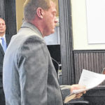 Pike Co. sheriff pleads not guilty to all counts