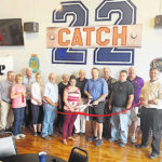 Catch 22 celebrating five years in Greenfield
