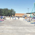 Hillsboro FFA hosts cornhole tournament