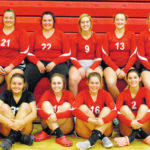Lady Lions chasing another title