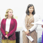 McClain Cadet Corps recognized for excellence