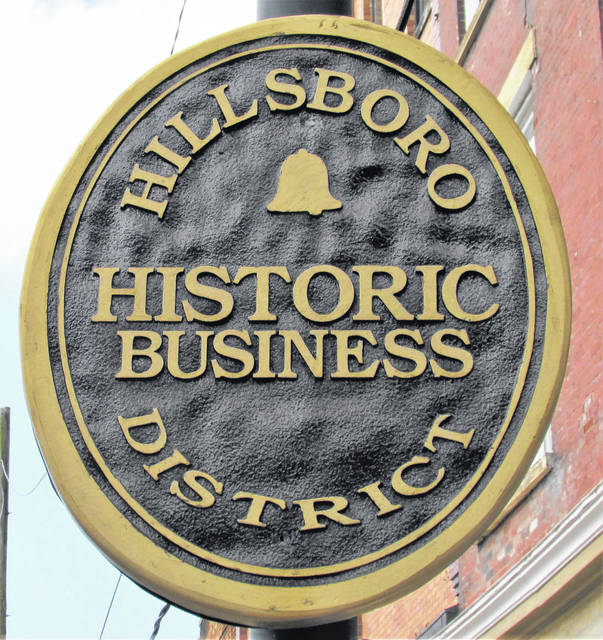 "Unlike many small cities across the nation, the uptown business district of Hillsboro is, as one patron put it, ""in the process of transforming."""