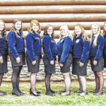 McClain FFA recognized by National Chapter Award Program