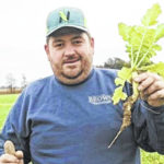 Field Day will focus on cover crops