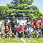 Hillsboro youth football: past and present