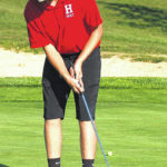 Indians 2nd, Tigers 5th at FAC match
