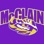 McClain girls fall to Western