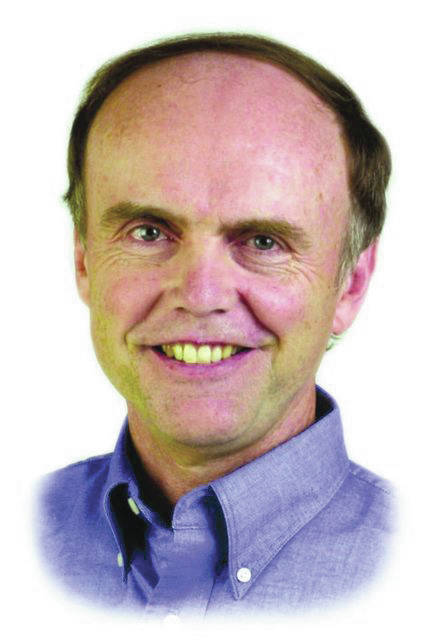 Jim Naveau Contributing columnist
