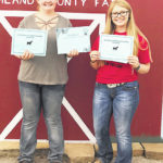 FFA members excel in OME contests